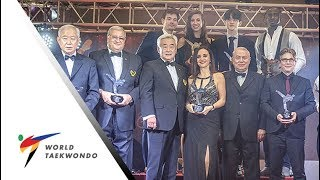 2017 World Taekwondo Gala Awards