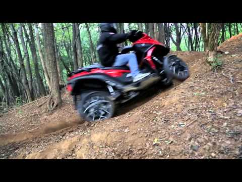 Quadro4 The first compact S.U.V. Safe Utility Vehicle in the world