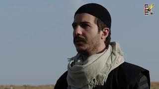 خبر وقاة ابو عامر وابو جميل  -  عطر الشام 3