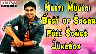 Neeti Mullai - Best of Singer Sagar Full Songs II Jukebox