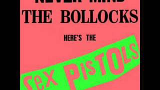 Sex Pistols - Holiday In The Sun
