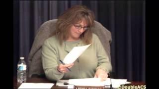 Attleboro School Committee Meeting 11-04-2013