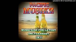 Sharzy Ft Ozlam & Chuki Juice - Luvem Yu (Pacific Music 2017)