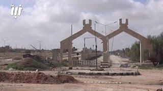 تقرير يسلط الضوء على التغيّرات العسكرية التي تشهدها المنطقة الجنوبية من سوريا