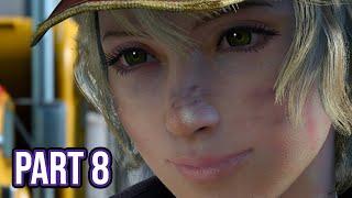 FINAL FANTASY XV | PS4 PRO | Part 8