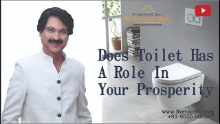 Does Toilet In South West Direction Causes Depression? Vastu Tips