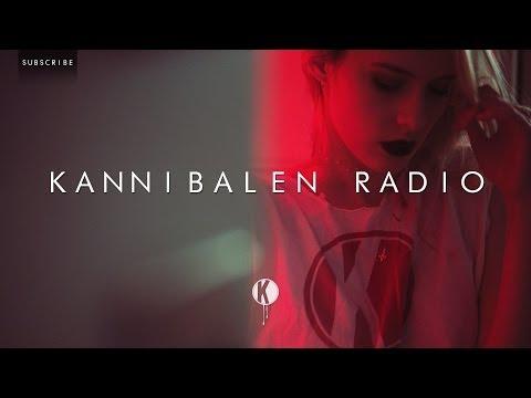 Kannibalen Radio (Ep.09) [Mixed by LeKtriQue] - Apashe Guest Mix