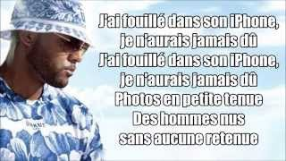 Booba Ft Benash - Validée [Paroles]