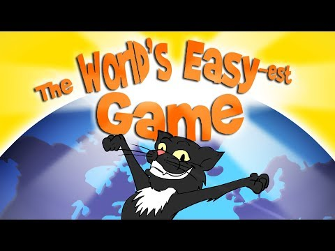 THE WORLD S EASY est GAME