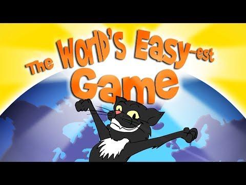 Xxx Mp4 THE WORLD S EASY Est GAME 3gp Sex