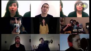 Shayad (Music Video In Support of Uprising in Iran) موزیک ویدیو شیاد - در حمايت از خيزش مردم ايران