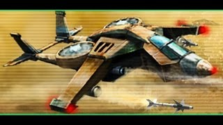 War Commander Operation: Warhawk