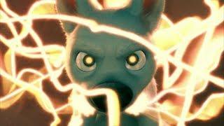 Bolt - Danny Phantom Theme