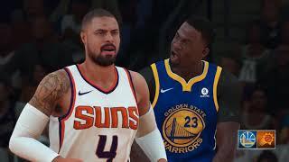 NBA Today March 17 - Golden State Warriors vs Phoenix Suns   Full Game NBA Highlights   NBA 2K18