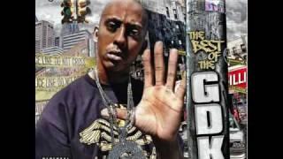 Gillie Da Kid  Cannon Remix ( Lil Wayne Diss)