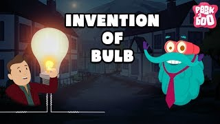 Invention Of BULB | The Dr. Binocs Show | Best Learning Video for Kids | Preschool Learning