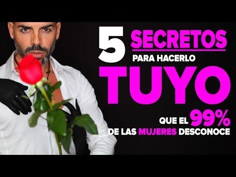 Xxx Mp4 Cómo Enamorar A Un Hombre 5 Secretos Para Conquistar A Un Chico ¡99 NO LO SABE 3gp Sex