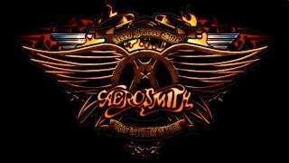 Aerosmith Baby, Please Don't Go
