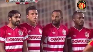 Saad Bguir VS Club Africain