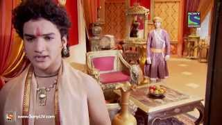 Bharat Ka Veer Putra Maharana Pratap - Episode 275 - 10th September 2014