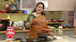 Annie's Kitchen   Easy Fish Curry  ഈസി ഫിഷ് കറി     Recipe By Annie[2018]
