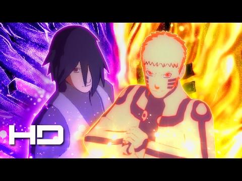 All ROAD TO BORUTO DLC Team Ultimate Jutsus NARUTO SHIPPUDEN Ultimate Ninja STORM 4 ROAD TO BORUTO