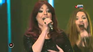 Eurovision 2016 (Malta) : Deborah C - All Around The World