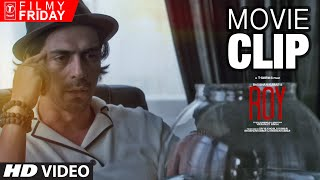 ROY Movie Clips 2 - What is a Film ? | FILMY FRIDAY | Arjun Rampal, Shernaz Patel | T-Series