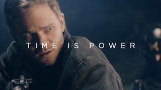 Quantum Break – The Cemetery   Live Action Trailer