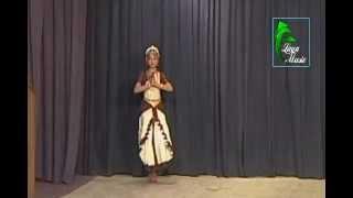 Kuchipudi-Sivasthuthi-Drishya Bharatham_ Vol 13_ Varsha Ramesh