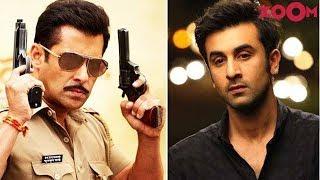 Ranbir Kapoor to AVOID Brahmastra's CLASH with Salman Khan's Dabangg 3 | Bollywood News