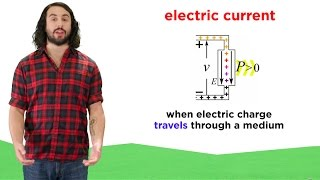 Electric Potential, Current, and Resistance