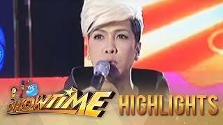 It's Showtime adVice: Crush and Love