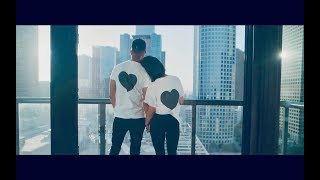 Bmike - Wait For U ft. Kyle Gee (Official Music Video)