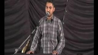 Allama Adnan Habib Muzahri