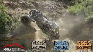 Nitro Gear NRRS Goforth Tire Round 3 Highlights