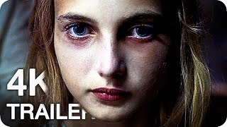 WOLF MOTHER Red-Band Trailer (2016)