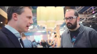 Interview met Arne Turpijn (Manager E-commerce Pathé) | Gracious Café powerd by Twinkle