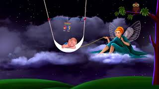 Lori - Lullaby for Babies - Mother Humming Lullabies - Sound Sleep - Urdu Fairy Tales