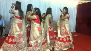Ek kunwara phir gaya maara
