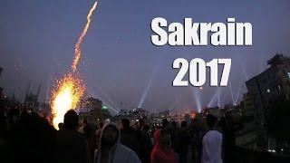 Sakrain Festival 2017 | Old Dhaka Bangladesh