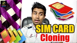 Hacking Two Step Verification | SIM CARD CLONING - क्यों ? कैसे ? | Explained