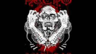"""NECRO - """"KEEP ON DRIVING"""" (off The Album - DEATH RAP)"""