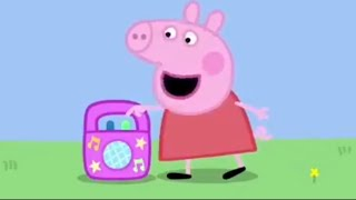 Would you like listening song with pipa pig