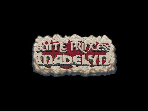 Xxx Mp4 Battle Princess Madelyn Trailer Switch PS4 PC Xbox One Wii U 3gp Sex