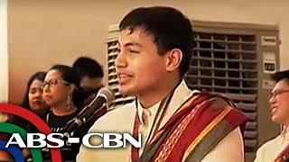 TV Patrol: Dugong Maranao na U.P. honor student, kapayapaan sa Marawi ang panawagan
