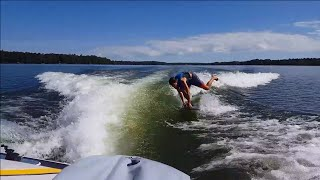 2016 Wakesurf Edit