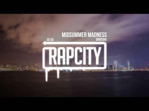 88RISING - midsummer madness ft. Joji, Rich Brian, Higher Brothers, AUGUST 08