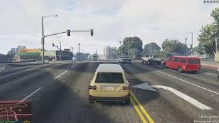 GTA V Craziest Free Ride 4 | Funniest Video 😂😂😂😎 |