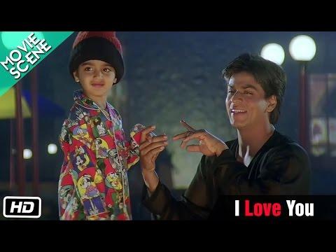 Xxx Mp4 I Love You Movie Scene Kuch Kuch Hota Hai Shahrukh Khan Kajol 3gp Sex